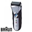 Braun Series 3 330 Электробритва Braun Модель: 330 артикул 1500o.